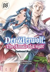 Der Werwolf: The Annals of Veight Volume 8