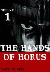 The Hands of Horus, Volume 1