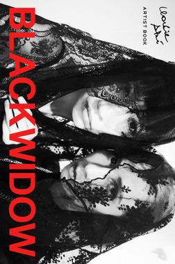 BLACKWIDOW-電子書籍