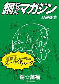 銅ちゃんマガジン分冊版3