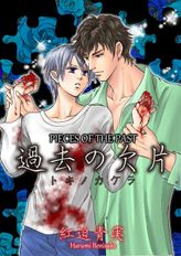 Pieces of The Past (Yaoi Manga), Volume 1