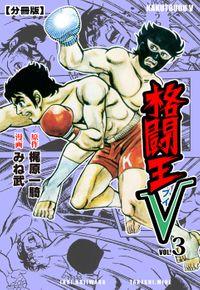 格闘王V【分冊版】 3