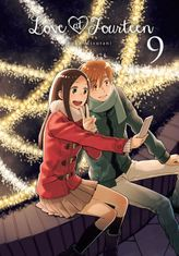 Love at Fourteen, Vol. 9