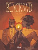 Blacksad - Volume 3 - Red Soul