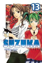 Suzuka 13