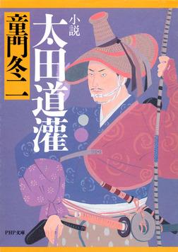 小説 太田道灌-電子書籍