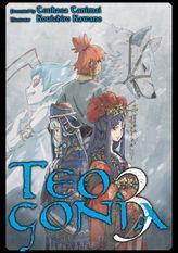 Teogonia: Volume 3