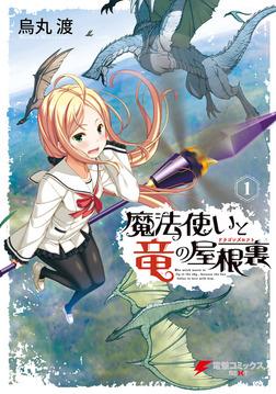 魔法使いと竜の屋根裏(1)-電子書籍