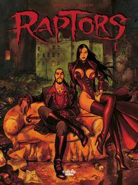Raptors - Volume 1