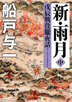新・雨月 中 戊辰戦役朧夜話-電子書籍