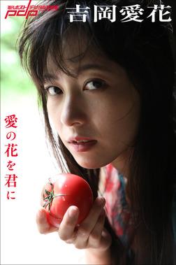 吉岡愛花 愛の花を君に-電子書籍
