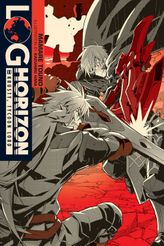 Log Horizon, Vol. 11