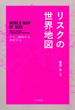 リスクの世界地図-電子書籍