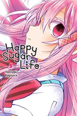 Happy Sugar Life, Vol. 5