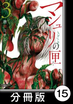 マシュリの匣【分冊版】15-電子書籍
