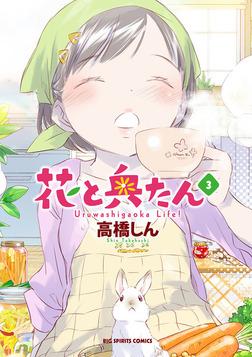 花と奥たん(3)-電子書籍