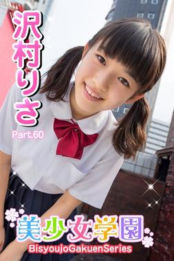 美少女学園 沢村りさ Part.60(Ver1.1)-電子書籍
