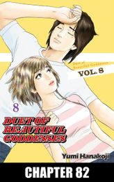 DUET OF BEAUTIFUL GODDESSES, Chapter 82