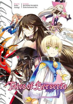 Tales of Berseria 3