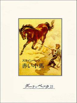 赤い小馬-電子書籍