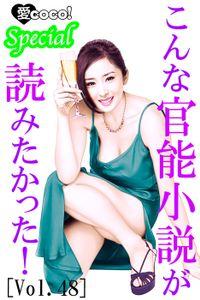 こんな官能小説が読みたかった!vol.48
