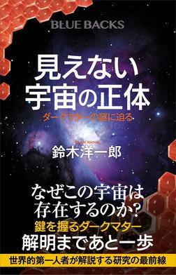 見えない宇宙の正体 ダークマターの謎に迫る-電子書籍