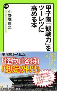 甲子園「観戦力」をツーレツに高める本