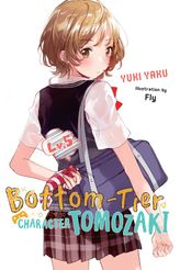 Bottom-Tier Character Tomozaki, Vol. 5
