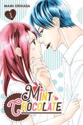 Mint Chocolate, Vol. 1