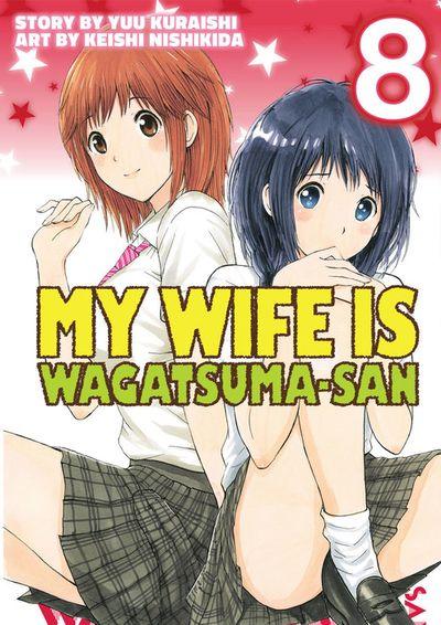 My Wife is Wagatsuma-san 8