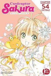 Cardcaptor Sakura: Clear Card Chapter 54 Extra2