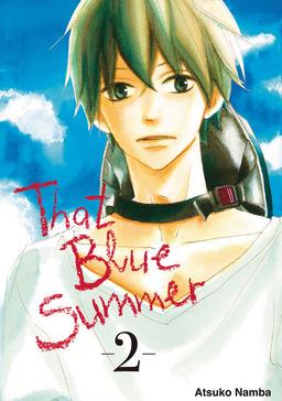 That Blue Summer 2