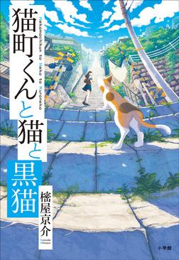 猫町くんと猫と黒猫-電子書籍