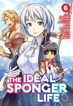 The Ideal Sponger Life Vol. 6