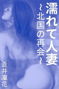 濡れて人妻~北国の再会~-電子書籍
