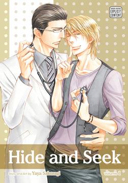 Hide and Seek, Volume 1-電子書籍