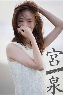 宮 泉 Vol.2-電子書籍