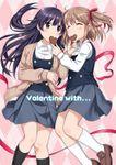 Valentine with…