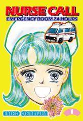 NURSE CALL EMERGENCY ROOM 24 HOURS, Volume 1