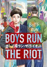 Boys Run the Riot 1