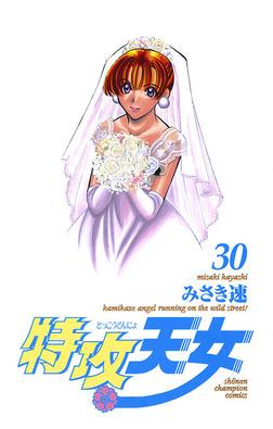 特攻天女 30-電子書籍