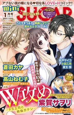 miniSUGAR Vol.48-電子書籍