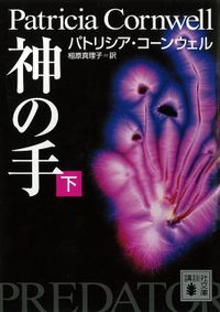 神の手(下)