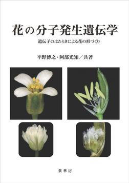 花の分子発生遺伝学 遺伝子のはたらきによる花の形づくり-電子書籍