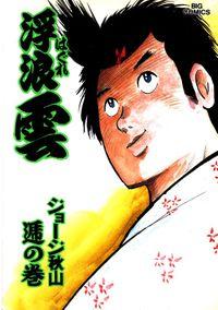 浮浪雲(はぐれぐも)(48)