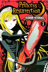 Princess Resurrection Volume 1