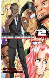 Black Suit Men VOL 2
