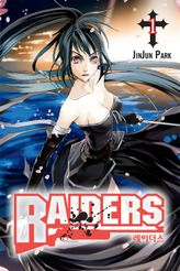 Raiders, Vol. 1