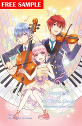 [FREE SAMPLE] Obsessions of an Otome Gamer