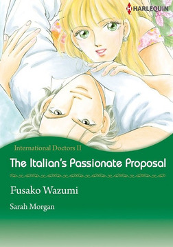 The Italian's Passionate Proposal-電子書籍